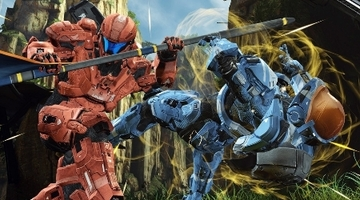The indie behind Halo 4 and Black Ops