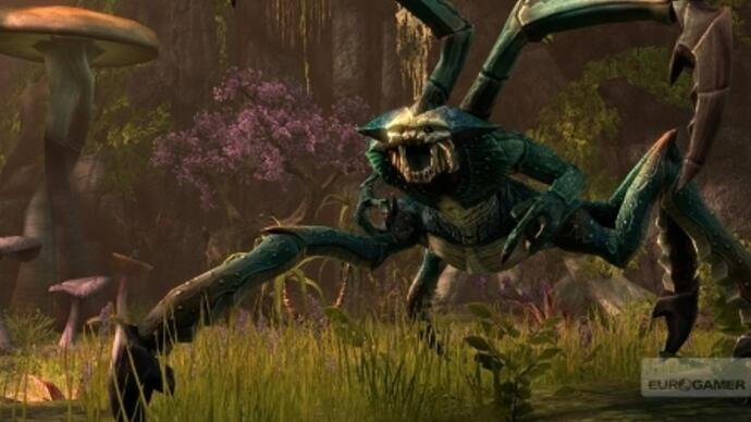 New 9 minute Elder Scrolls Online video is packed with newgameplay
