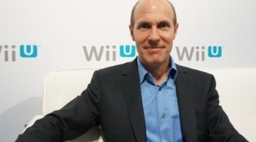 "Nintendo exec calls the rise of tablet gaming ""undeniable"""