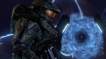 Halo 4 tops chart, but can't beat Halo 3 or Reach