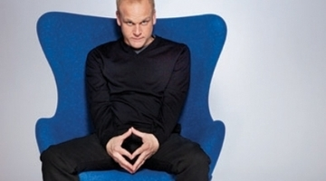 Adam Sessler to lead games content at Revision3