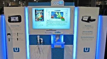 "Ubisoft CEO on Wii U price: ""I can't say I'm happy"""