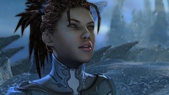 StarCraft 2: Heart of the Swarm release date revealed by Battle.net