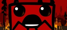 Crean un crossover de Super Meat Boy y Super Mario Galaxy con Unity
