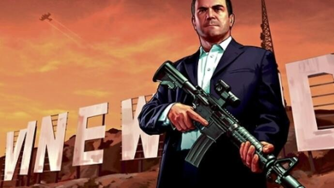 New Grand Theft Auto 5 trailer showcases protagonists