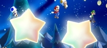 Recension: New Super Mario Bros. U