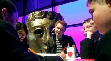 BAFTA Young Game Designers competition finalists revealed