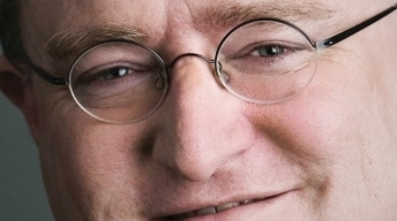 Gabe Newell to keynote DICE 2013