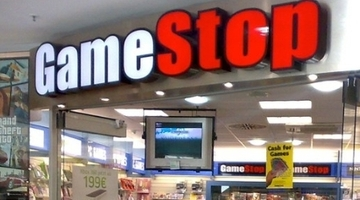 GameStop loses $624 million in Q3