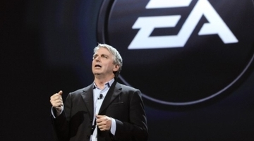 EA CEO wants universal game ratings across the globe