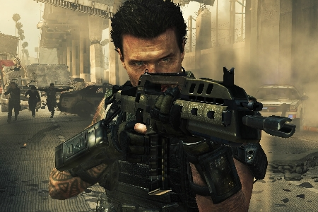Black Ops 2: Xbox 360 or Playstation 3? - article