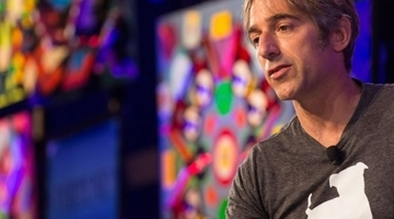 Zynga CEO near tears over company's dive