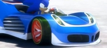 An�lisis de Sonic & All-Stars Racing Transformed