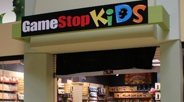 GameStop: Trying to change faster than the market declines