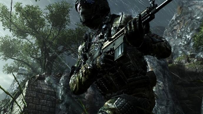 Face-Off: Call of Duty: Black Ops 2