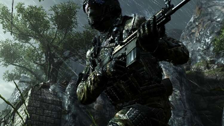Face Off Call Of Duty Black Ops 2 Eurogamer Net