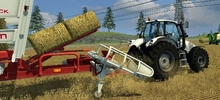 Farming Simulator 2013 heeft Deathmatch modus