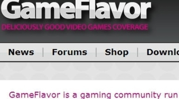 GameFlavor Network up for sale