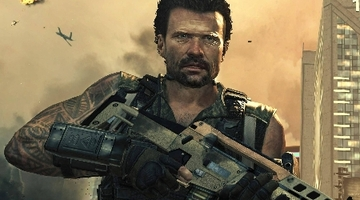 Black Ops 2 rules UK chart with 4th biggest launch of all time