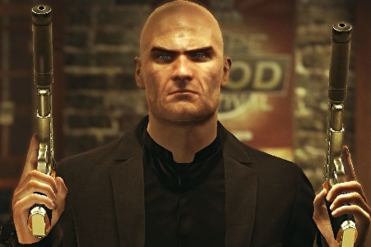 Face Off Hitman Absolution Eurogamer Net