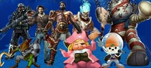 PlayStation All-Stars Battle Royale TEST