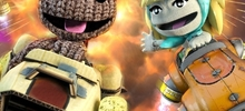 LittleBigPlanet Karting - Test