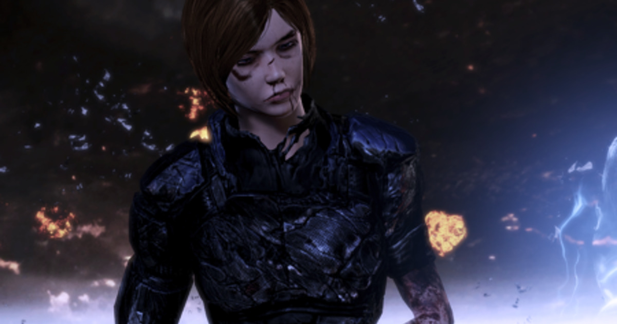 how to get mass effect 3 extended cut