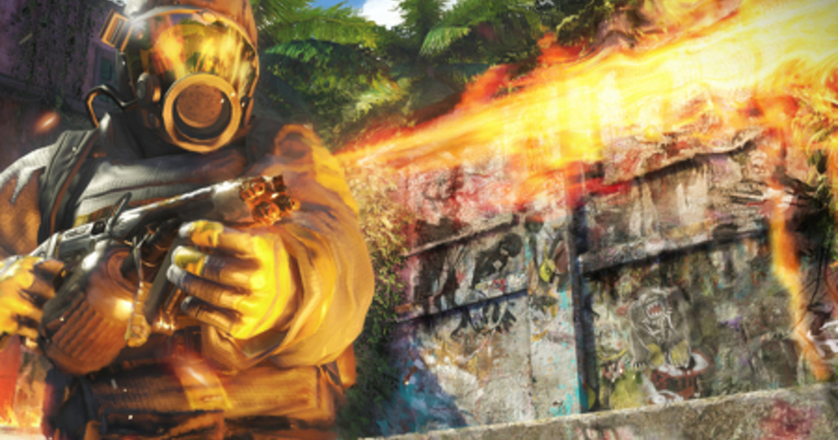 how to play far cry 3 coop offline pc