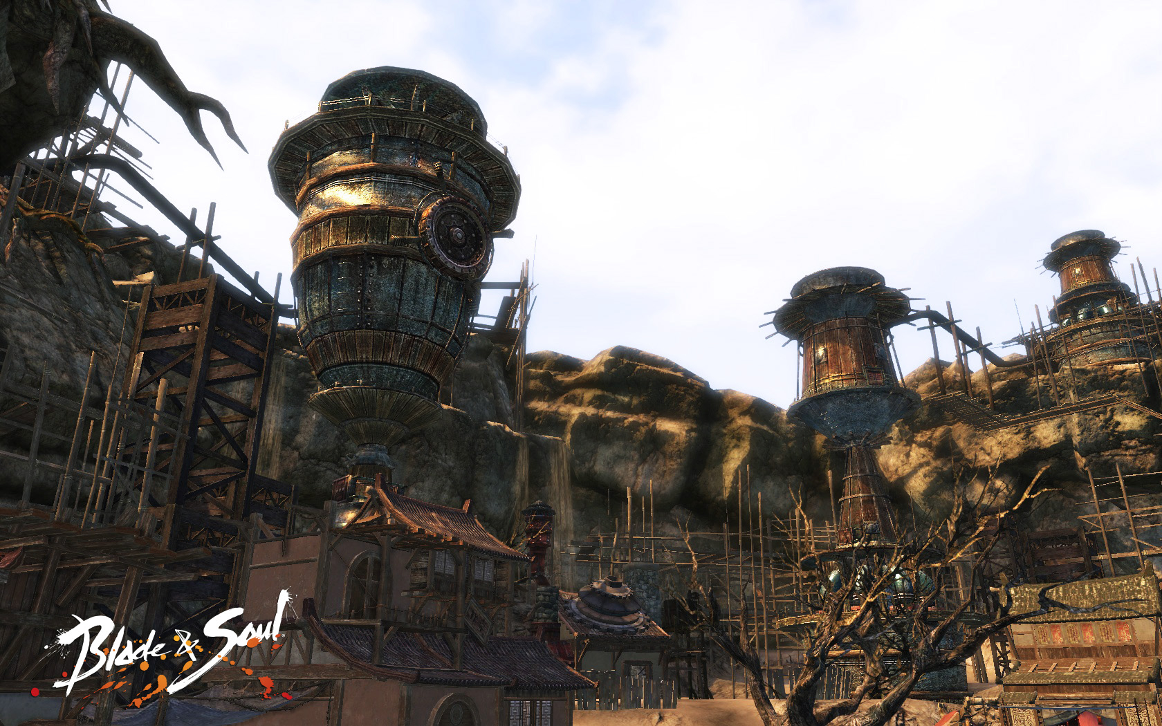 Blade and Soul Western Release Date AnnouncedFox Force Five News | Fox ...