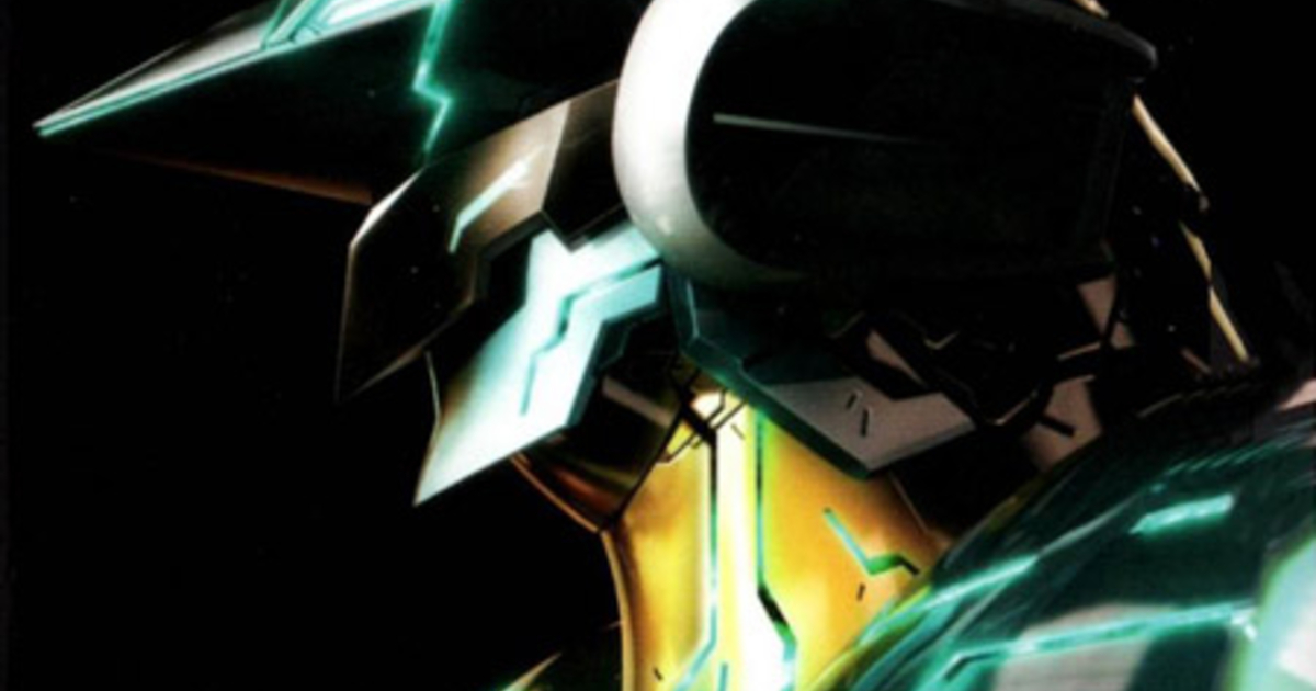 Zone of the Enders HD Collection Review for PlayStation 3 ...