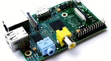 Raspberry Pi begins UK production at Sony facility