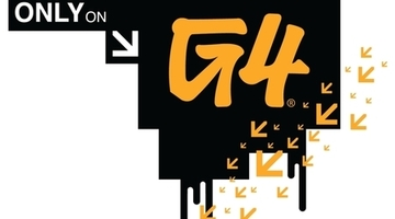 "US channel G4 up for ""sophisticated"" rebrand"