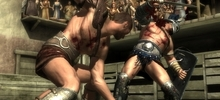 Spartacus Legends ser� free-to-play en 360 y PS3