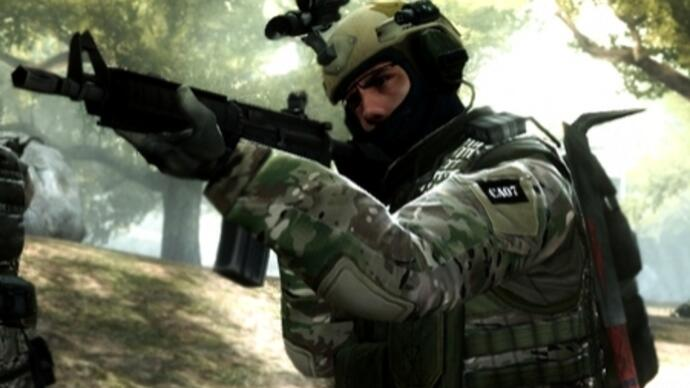 Face-Off: Counter-Strike: Global Offensive