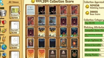 Portalarium partners with Zynga for Ultimate Collector