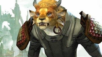 Thousands of Guild Wars 2 passwords hacked