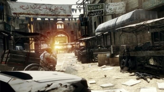 Medal of Honor: Warfighter Zero Dark Thirty pre-order bonuses/DLC announced