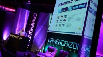 GamesIndustry International acquires GameHorizon conference