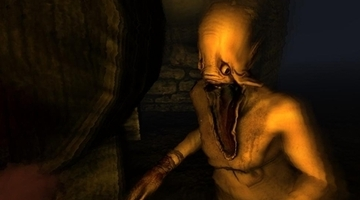 Amnesia earns Frictional Games over $3.6 million