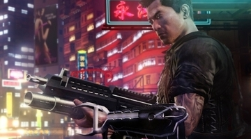 Sleeping Dogs stirs up 172k in US debut