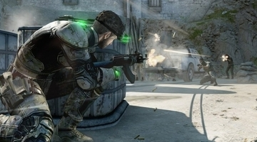 "Splinter Cell: Conviction a ""stepping stone"" for Blacklist"