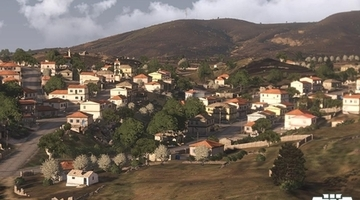 ArmA III developers arrested in Greece