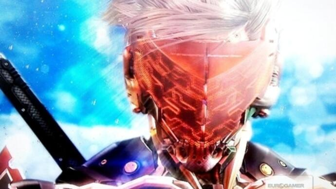 Konami confirms Xbox 360 version of Metal Gear Rising Revengeance still on for the West