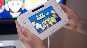 Wii U to launch in Japan on December 8