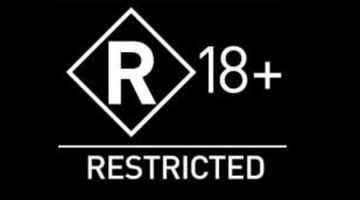 Australian R18+ guidelines stress potential harm of interactivity