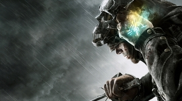 Dishonored playable for first time in UK at Eurogamer Expo