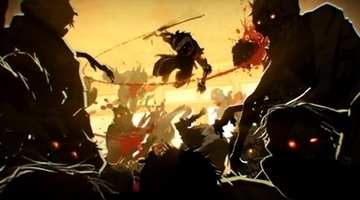 Inafune's Comcept reveals next game, Yaiba