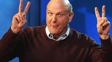 Ballmer: I'm not paid to have doubts