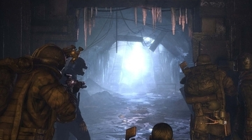 Metro 2033 film rights grabbed by MGM