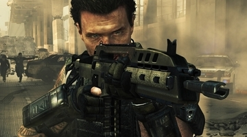Treyarch presenting developer session at Eurogamer Expo